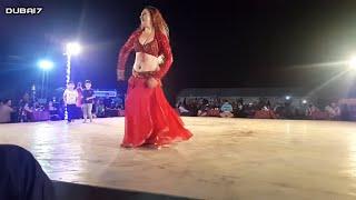 Dubai Desert Safari Belly Dance Arabic HD