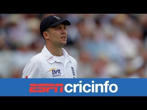 'Is it all over for Jonathan Trott?' | #politeenquries | The Ashes