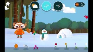Marcopolo Weather - Learn whether in Fun Easy for Kids
