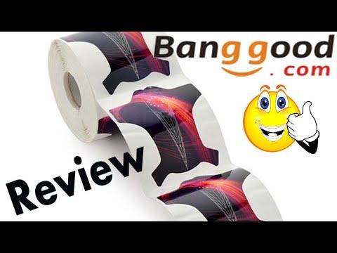 Banggood Nail Review