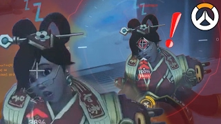 OVERWATCH ► FUNNIES, FAILS & CRAZY MOMENTS #29