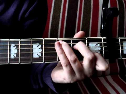 Jak Zagrać: Alejandro - Lady Gaga - Chwyty Na Gitarze, Nauka Gry