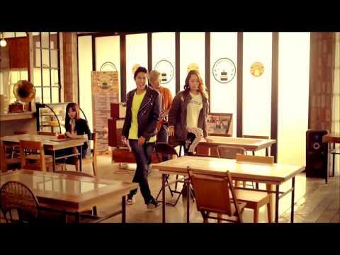 Kim Hyun Joong キム・ヒョンジュンcappuccino M V] video