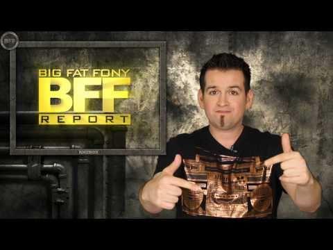 BFF Report - Ep 41 - Final Fantasy XIV