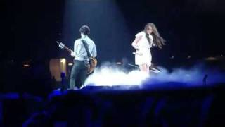 Watch Jonas Brothers Before The Storm (ft. Miley Cyrus) video
