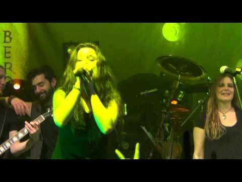 Eluveitie - A Rose for Epona (live in Minsk - 18.02.15)