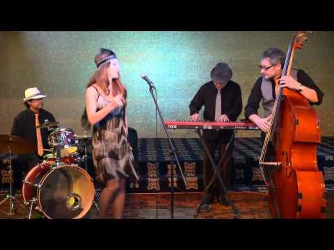 Retro Jazz Band - Dubai Entertainers