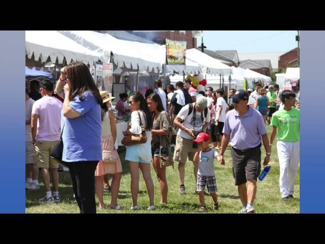 VIETFEST 2014 - Lorton, VA - 16/8/2013