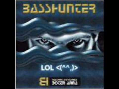 Basshunter - Professional Party People