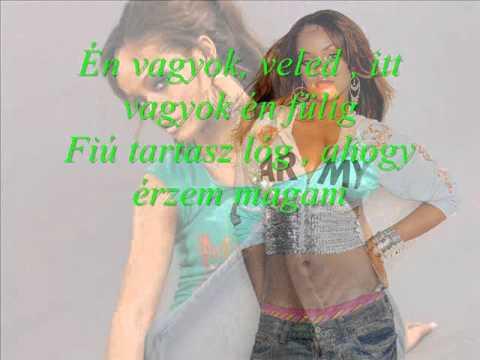 Rihanna - S.o. S. Dalszöveg Magyarul video