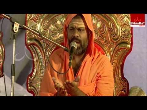 Hindu bheri I Paripoornananda Swamiji I Kartika Viabhavam I Vijayawada PWD Grounds I Bhaarat Today