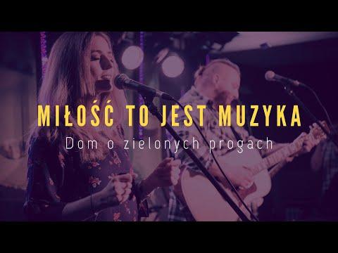 Miłość to jest muzyka - DoZP - Klub Mechanik Warszawa 2018