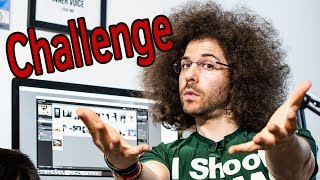 PHOTOGRAPHY CHALLENGE | Sell Your Photos on Adobe Stock
