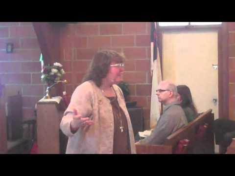 April 17, 2011 Sermon: