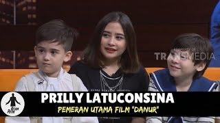 Download Lagu PENGALAMAN MISTIS PRILLY DI FILM DANUR 2 | HITAM PUTIH (03/04/18) 4-4 Gratis STAFABAND
