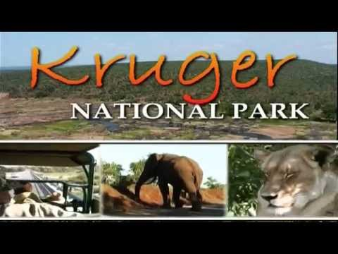 Kruger National Park SD 1998 - South Africa Travel Channel 24