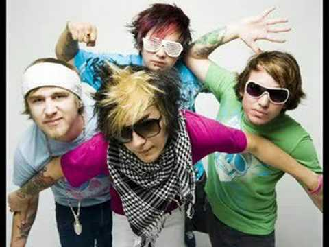 Brokencyde - Low