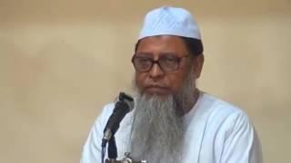 মায়ানমারের রোহিঙ্গাদের উদ্দেশ্য আমাদের সরকার ও প্রধান যা বললেন By Prof Asdullah Al Galib