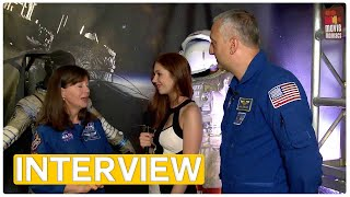 Gravity - Gravity | What real-life astronauts think about the movie (2013)