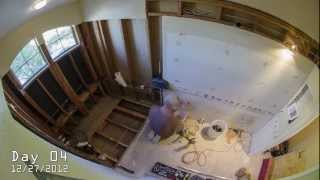 (14.1 MB) Time-Lapse of Complete Bathroom Remodel Mp3