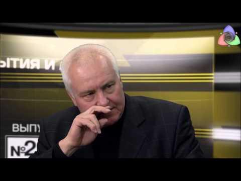 Борис Миронов: Мы затягиваем петлю на собственной шее