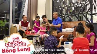Bố ơi 888 đi! Tập 4 Full - Chíp Sún, Bào Ngư, Bố Phúc, Bố Lam, Nhạc sĩ Nguyễn Hải Phong