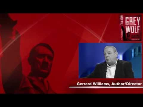 Gerrard Williams and the truth about Hitler TLBRS