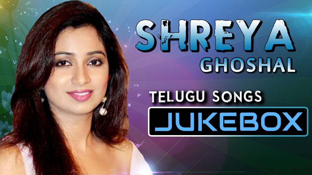 Shreya Ghoshal Mp3 Songs Download Singer Songs