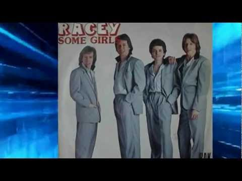 RACEY -  Lay Your Love On Me (1978)