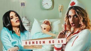 Lia Clark Bumbum No Ar Feat Wanessa Camargo Clipe Oficial