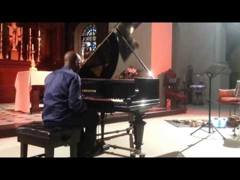 Nexus - One World Music Pt 2 - A Confession - Robert Mitchell  (2-05-13)