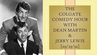 The Colgate Comedy Hour - March 23, 1952