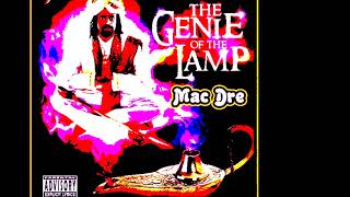 ... Mac Dre   Genie Of The Lamp