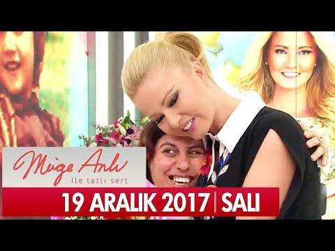 Müge Anlı ile Tatlı Sert 19 Aralık 2017 - Tek Parça