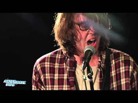 "Cloud Nothings - ""No Sentiment"" (Live at WFUV)"