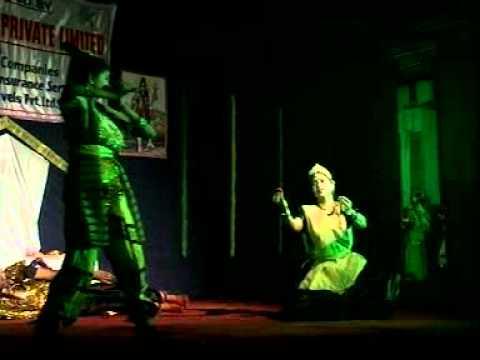 JAL KAMAL-kalinganarthana(in gujarati padh)