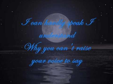 Leona Lewis - Run (+ lyrics)