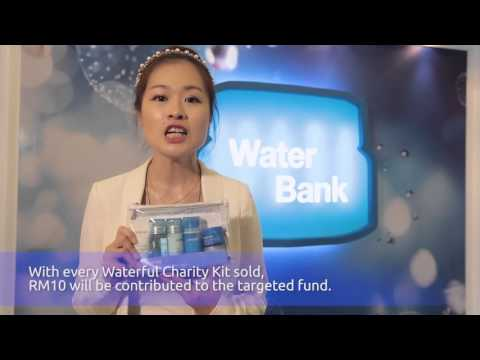 LANEIGE Malaysia -  Waterful Sharing Campaign #2