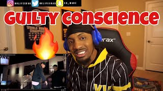 Eminem - Guilty Conscience ft. Dr. Dre | REACTION