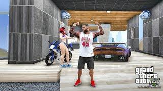 GTA 5 REAL LIFE MOD #426 HOT WEATHER (GTA 5 REAL LIFE MODS)