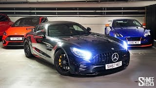 A Day in My Life with 7 Cars | VLOG