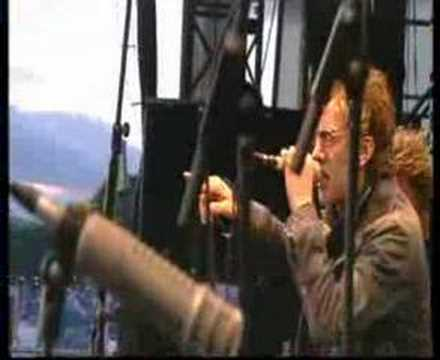 Richard Ashcroft Keys To The World - T In The Park 2006