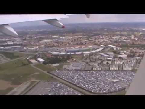 Toulouse France Airbus Toulouse Blagnac Airbus