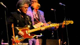 Marty Stuart And His Fabulous Superlatives Video - Marty Stuart & His Fabulous Superlatives - Hummingbird & Instrumentals (Guitar & Mandolin)