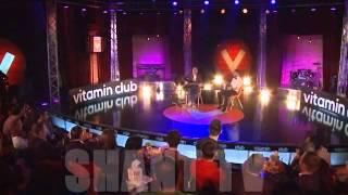 Vitamin Club - 01.11.2014