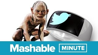 Vibrating Phone Ring Is Stupidest Thing Ever | Mashable Minute | With Elliott Morgan