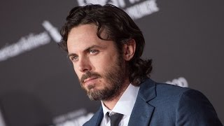 Casey Affleck Addresses Sexual Assault Allegations: 'People Say Whatever They Want'