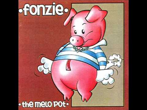Fonzie - Carry On