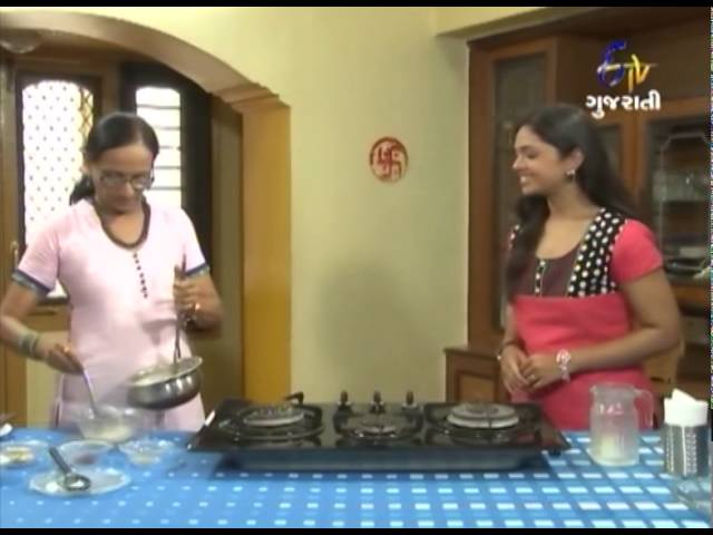 Flavours Of Gujarat - ફ્લેવર્સ ઓફ ગુજરાત - 11th September 2014 - Full Episode