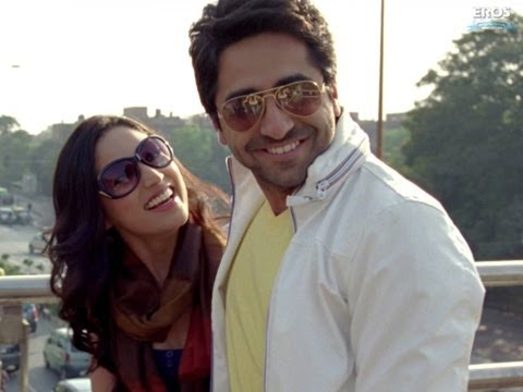 Pani Da Rang Song - Vicky Donor Ft. Ayushmann Khurrana & Yami Gautam video